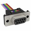 D-Sub Cables -- A7SXB-0906M-ND -Image