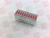 ON SEMICONDUCTOR MV57164 ( DISCONTINUED BY MANUFACTURER, LED BARGRAPH DISPLAY, HIGH EFFICIENCY, RED ,20PIN ,10BAR ) -Image