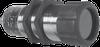 Analog Reflex Sensor -- UF22MV3 - Image