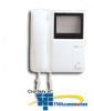 Aiphone Audio Monitor Station for GM Security System -- GM-1MD