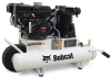 Air Compressors -- 8-Gallon Single Stage and Two Stage