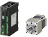 AlphaStep Closed Loop Stepper Motor and Driver with Built-in Controller (Stored Data) -- AR66AKD-N10-3