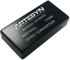 40W Isolated DC-DC Converter, High-input -- AEE 40W