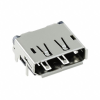 USB, DVI, HDMI Connectors -- WM14327TR-ND