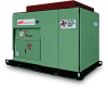 Cooled Centrifugal Air Compressor -- MSG® TURBO-AIR® Cooled 2000 -Image