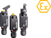 Ex Position Switch with/without Safety Function -- Ex 97 -Image