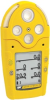 GasAlertMicro5 5-Gas (%LEL/O2/H2S/CO/CL2) Detector -- BW-M5-XWCY-A-D-0-Y-N-00