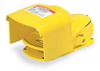 Foot Switch - 600VAC 10AMP +Options -- 9002AW21 - Image