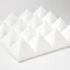 Ceiling Tiles -- Sonex® Pyramid Panels