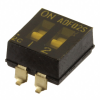 DIP Switches -- A105447CT-ND -Image
