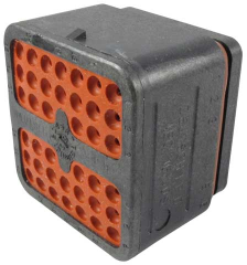 heavy duty rectangular connectors selection guide