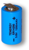 AA Lithium Primary Battery -- 30300 - Image