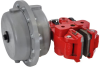 Caliper Pneumatic Applied / Spring Released Brake -- A300-T300 AS - Image
