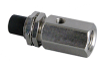 1/8 FNPT Push Button Valve - Image