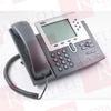 CISCO CP-7960G ( PHONE IP W/DISPLAY DARK GRAY ) - Image