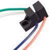 Optical Sensors - Photointerrupters - Slot Type - Transistor Output -- 480-1937-ND -Image