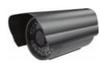 Infrared Bullet IP Camera