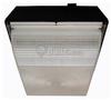 "12"" Vandal Resistant Square Canopy Fixture -- QVN40HF84EL - Image"