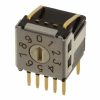 DIP Switches -- A6KV-104RF-ND