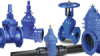 Gate Valves for Wastewater Applications