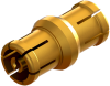 Coaxial Connectors (RF) - Adapters -- 1132-4010-ND -- View Larger Image