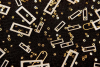 Engineered Solder Materials -- Eutectic Gold/Tin Solder