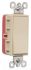 Decorator AC Switch -- PT2621-I -- View Larger Image
