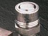 Threaded Aluminum Caps for Threaded Flared Fittings -- ASC-20 -Image