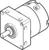 Rotary actuator -- DSM-T-8-180-P -Image