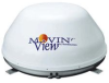 Winegard MV3500A Movin View Digital Satellite Mobile Antenna -- MV3500A