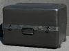 Deluxe Shipping Case, Foam Filled -- DX2317-16FWBK