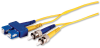 Single-mode Fiber Optic Patch Cables