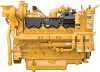 Land Mechanical Drilling Engines C32 ACERT™ -- 18448911
