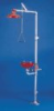 G1902P - Guardian Equipment Combination Showers, hand operated, ABS plastic -- GO-06767-40 - Image