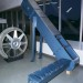 Drag Chain Conveyor -- KKF 300-1K E/TS