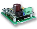 Board-mount motor speed controller via Ametek