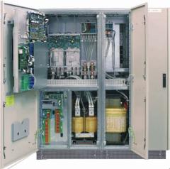 AC UPS System PDW 3000 Datasheet -- GUTOR Electronic LLC