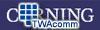 Corning Cable ALTOS Lite Single Mode Gel Free Cables -- 144EUC-T4101D20-10000FT - Image