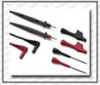 Basic Electronic Test Lead Kit -- Fluke TL80A