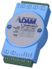 6 Channel Thermistor -- ADAM-4015T - Image