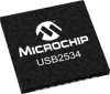 USB Interface, USB Hubs -- USB2534