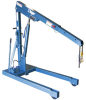CJ-Series Push Floor Cranes -- HP-18CJ