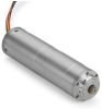 High Pressure High Temperature Downhole Brushless DC (BLDC) Motor -- DII30-80-007A -- View Larger Image