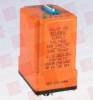 MARSH BELLOFRAM TBB-120-AAA ( TIME DELAY RELAY INTERVAL ON OPERATE RELAY OUTPUT ) - Image