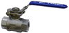2-Piece SS Valve -- MS-2P Series - Image