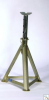 10 Tonnes High Axle Stands (Rated and Sold in Pairs) -- WS10H - Image