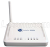 ENGENIUS MINI SOHO ROUTER 802.11b/g/n -- EN-ESR-1221N