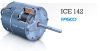 Electronically Commutated AC Motors -- ICE® 42