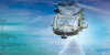 Helicopter Collision Protection System -- SferiSense®