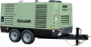 Portable Air Compressors -- 550 – 825 cfm
